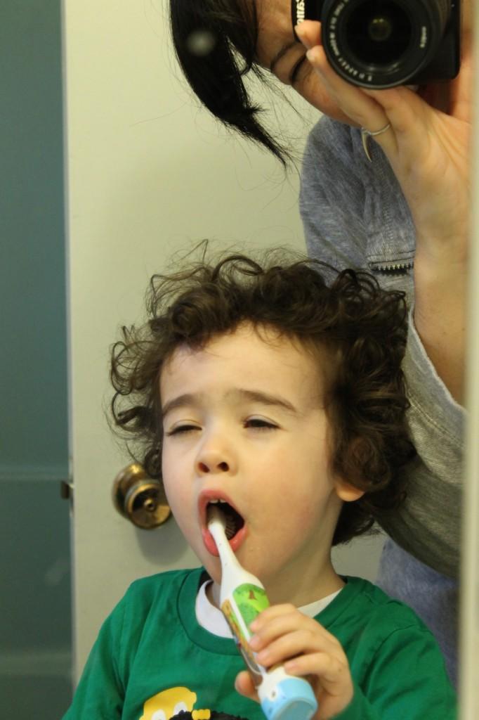 Toddler Dental Care