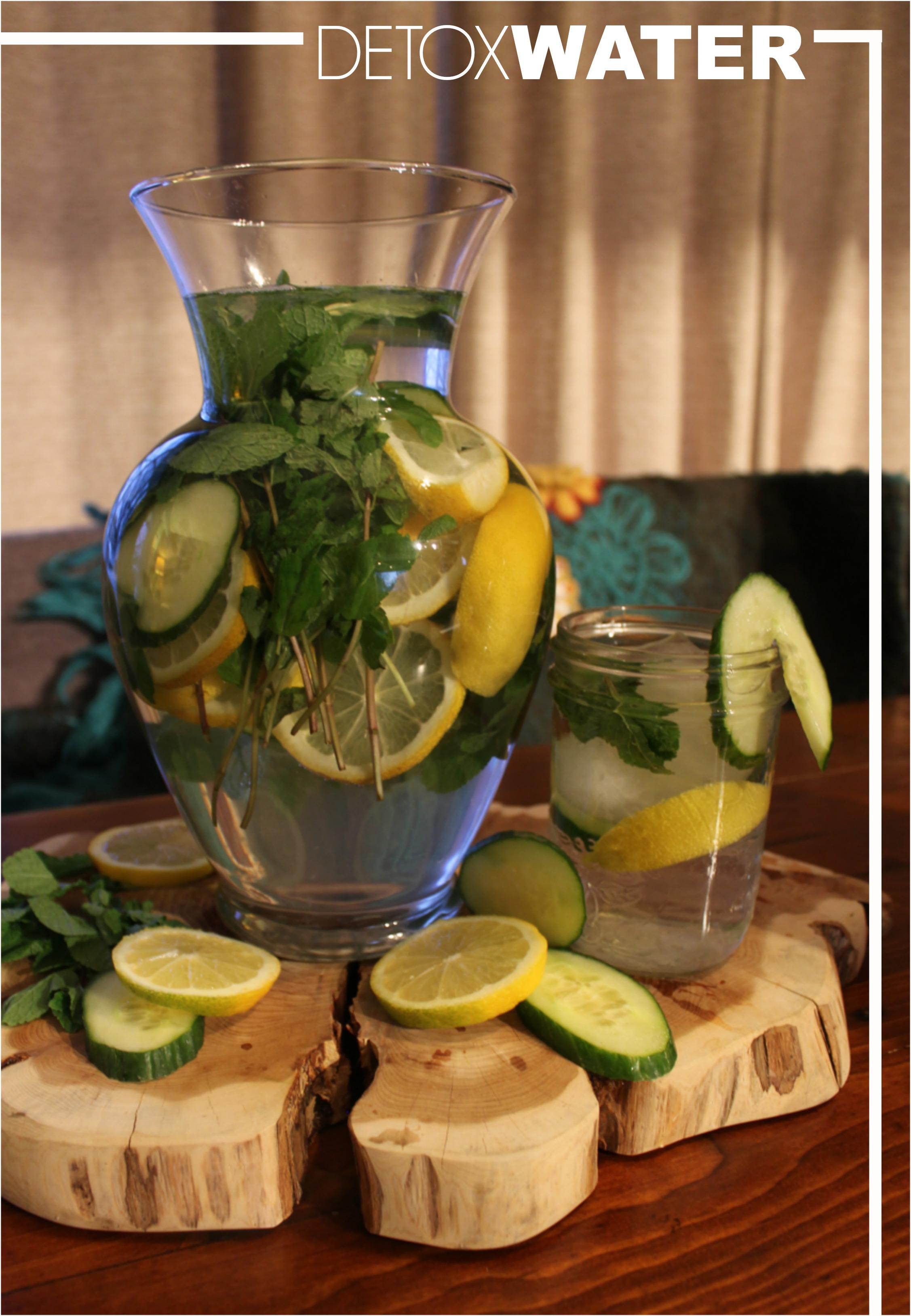 Detox Water You'll Love