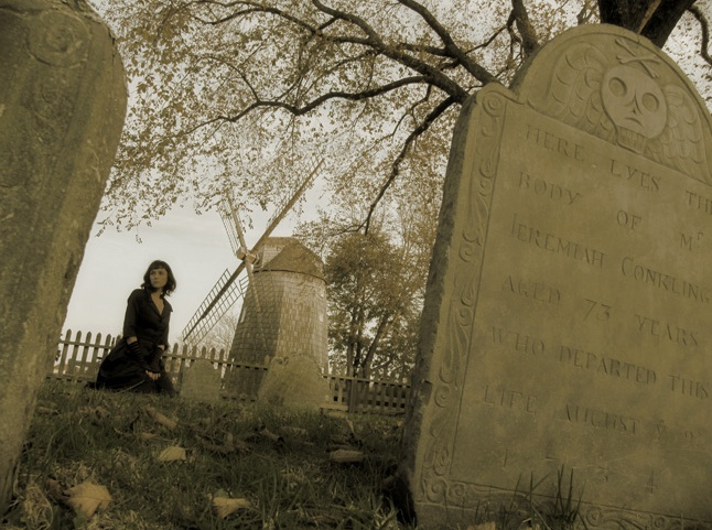 """Fall Backwards - Long Island NYC 2009"""